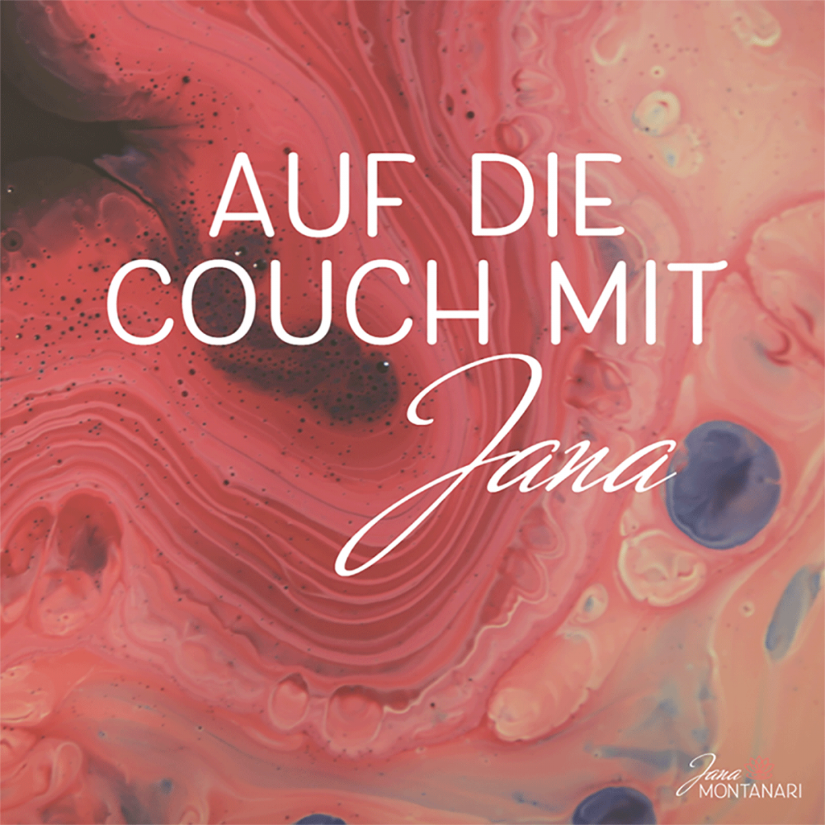 PODCAST auf die Couch mit Jana